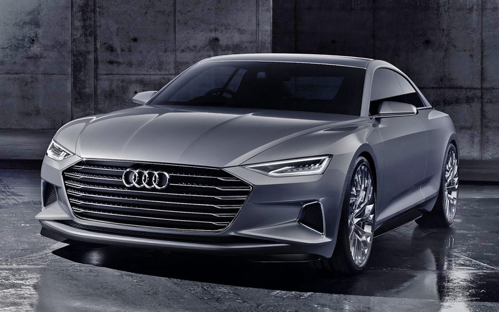 Next-gen Audi A7 to get more stylish