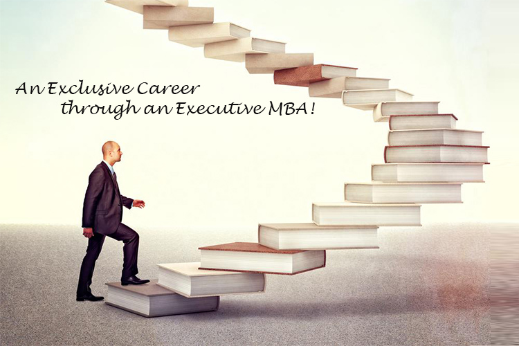 Impact of Executive MBA on career
