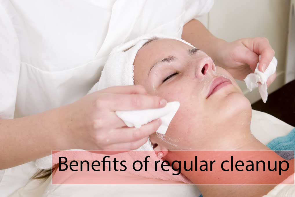 Important reasons for cleanup | Envi salon