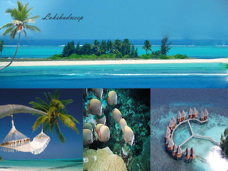 Lakshadweep: Islands of Wonders