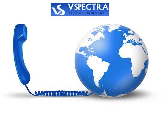 Vspectra: A Company with a Distinct Vision