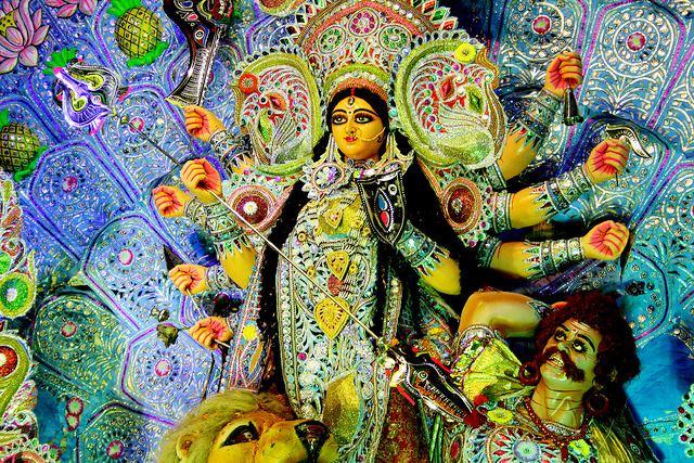 Viramma Resort: Visit Bengal during Durga Pooja