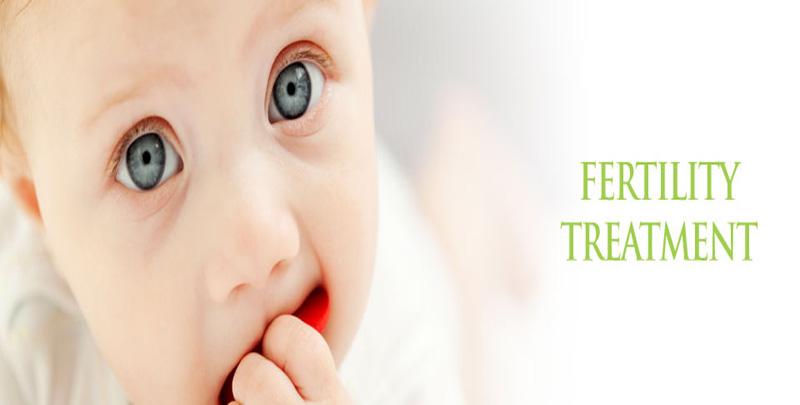 Fertility Treatment – Help you to start your family
