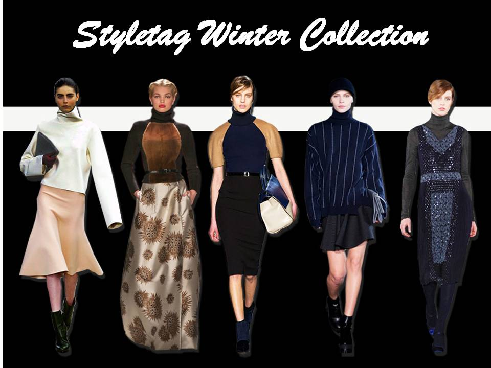 Styletag : Advice for this Winter Season