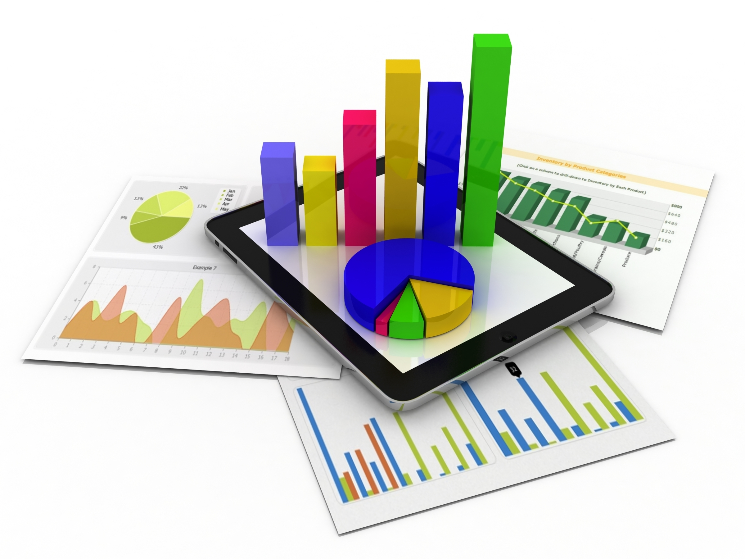 Significance of Business Analytics