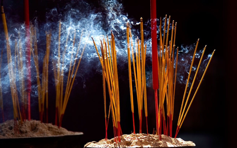 Incense Sticks – Epitomizing Spirituality