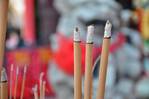 Are You Choosing The Right Incense Stick?