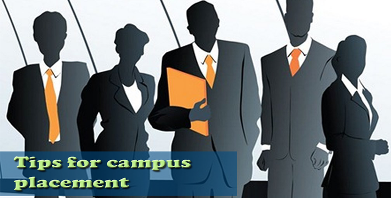 Tips for campus placements