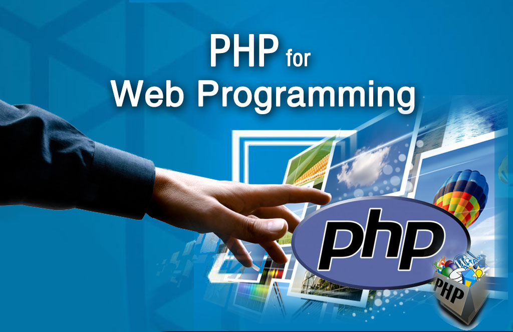 What makes PHP an ideal scripting language for Web Development?